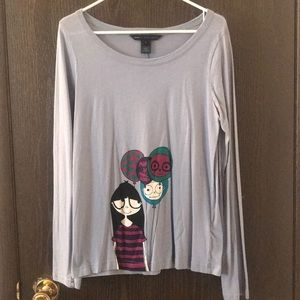 Marc by Marc Jacobs shirt NWOT